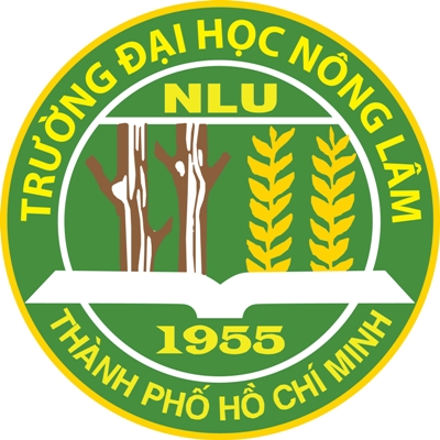 Ho Chi Minh City University Of Agriculture and Forestry