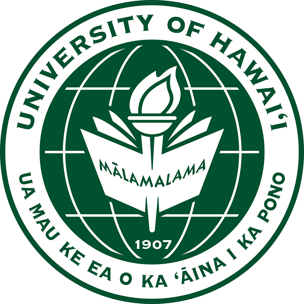 University of Hawai'i at Mãnoa