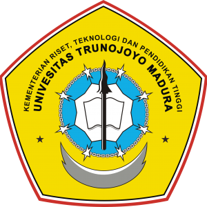 University of Trunojoyo Madura